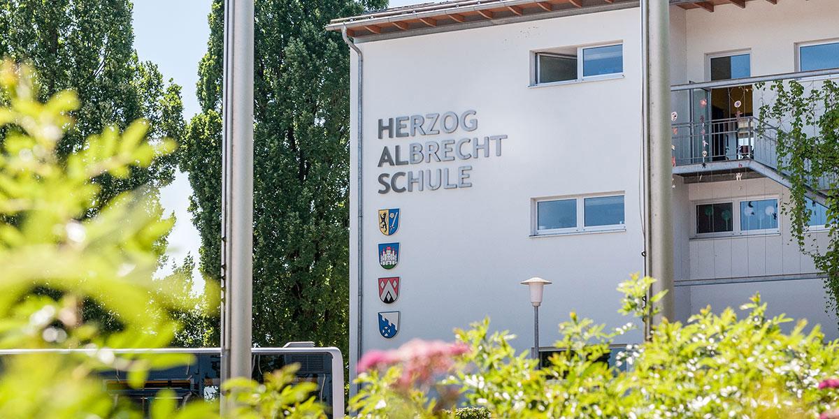 Herzog Albrecht Schule
