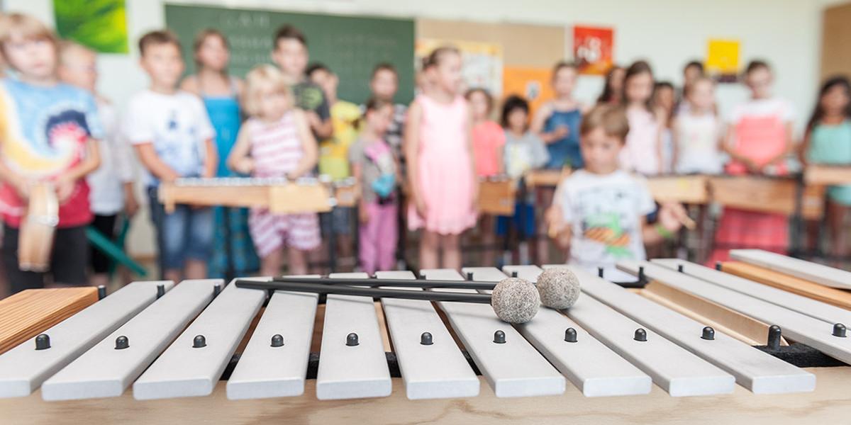 musikalische Grundschule Siegenburg