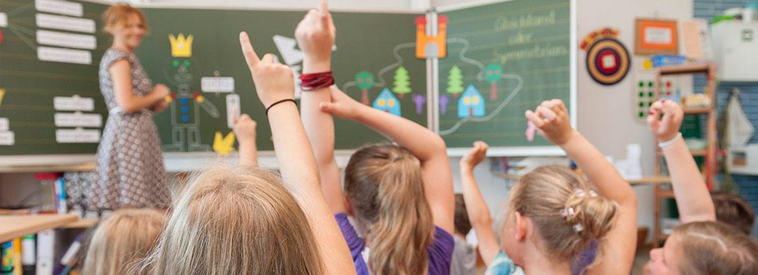 Grund- und Mittelschule Siegenburg